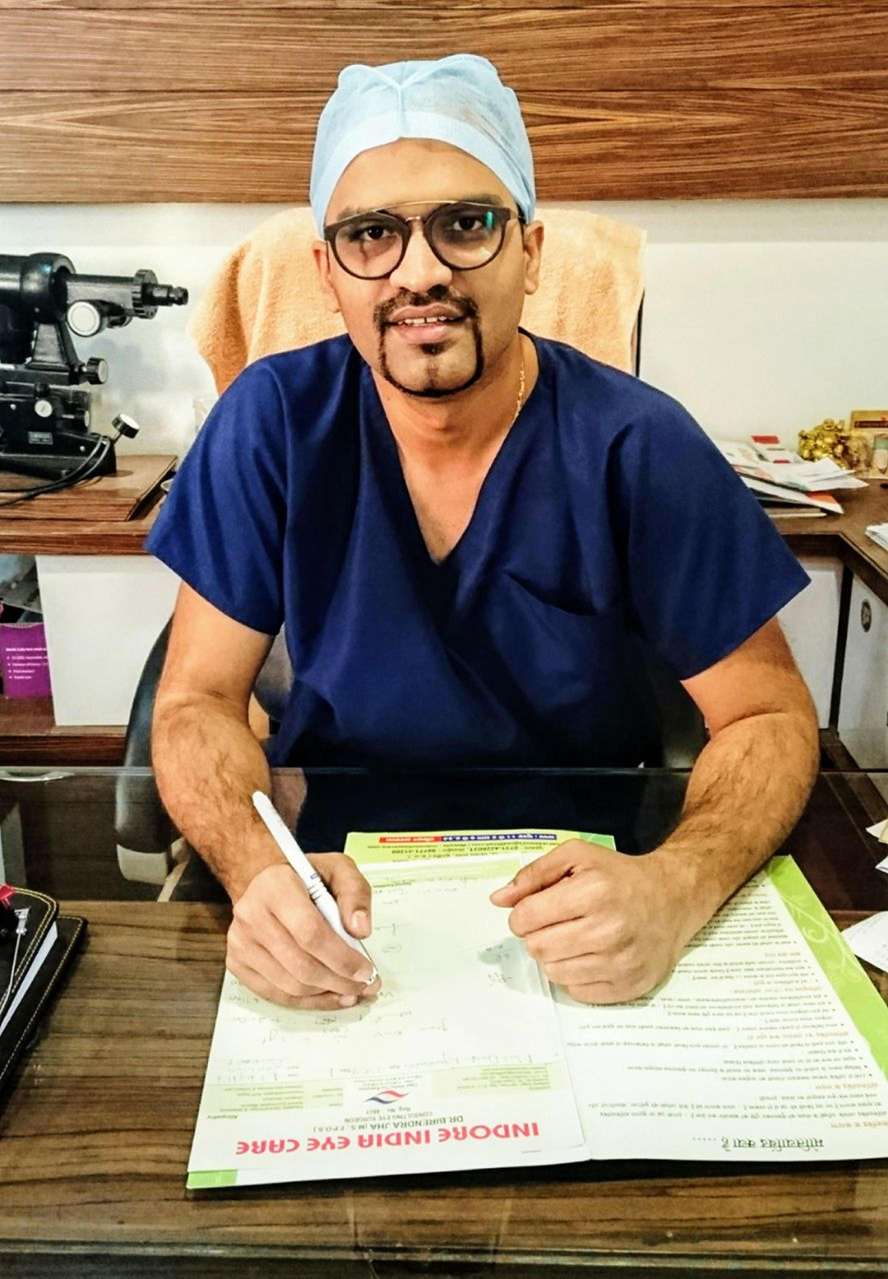 dr sagar indore